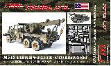RM 35162 M543 Medium Wrecker - Conversion Set  AFV Club